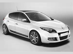 photo Renault Megane  (mk3)