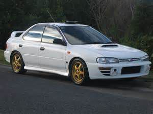 photo Subaru Impreza WRX [GC/GF/GM]