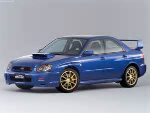 photo Subaru Impreza WRX [GD/GG]