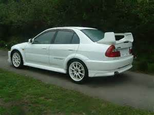 photo Mitsubishi Lancer Evolution  (phase 4)