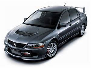photo Mitsubishi Lancer Evolution  (phase 9)