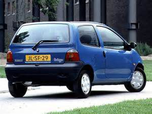 photo Renault Twingo  (mk1 - phase 1)