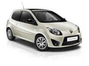 photo Renault Twingo  (mk2)