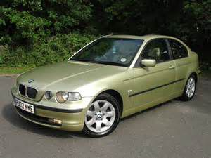photo BMW Série 3 compact [E46]