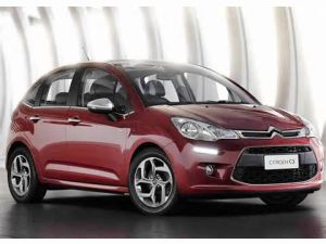 photo Citroen C3  (mk2)
