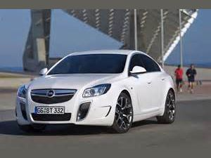photo Opel Insignia V6