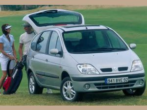 photo Renault Scenic  (mk1)