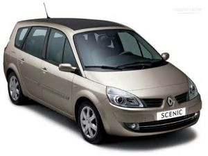 photo Renault Scenic  (mk2)