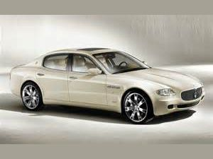 photo Maserati Quattroporte  (mk5)