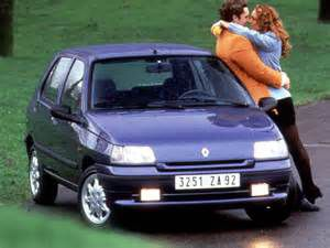 photo Renault Clio Baccara  (mk1)