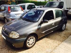 photo Renault Clio Initiale  (mk2)
