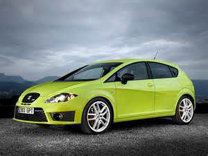 photo Seat Leon Cupra R  (mk2)