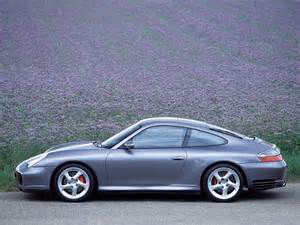 photo Porsche 911 carrera 4s [996]