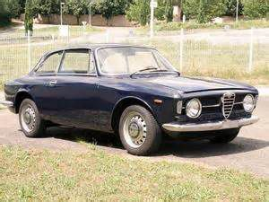 photo Alfa Romeo Giulia GT junior