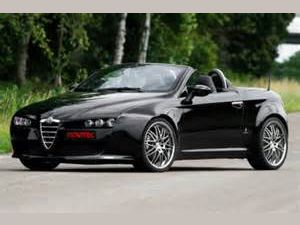 photo Alfa Romeo Spider [939]