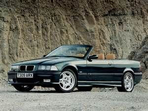 photo BMW M3 Cabriolet [E36]