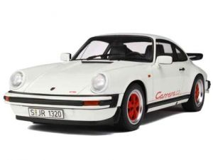 photo Porsche 911 carrera 3,2l [G]