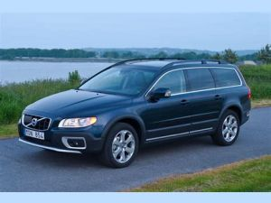 photo Volvo XC70  (mk2)