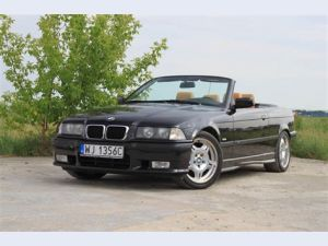 photo BMW 328i cabriolet [E36]