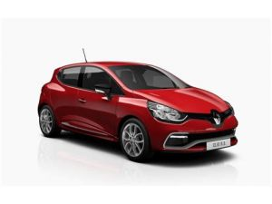 photo Renault Clio  (mk4)