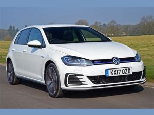 photo Volkswagen Golf GTE  (mk7)