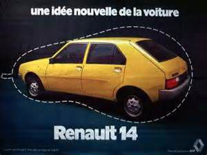 Car valuation evolution Renaul...