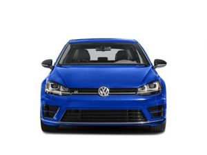 photo Volkswagen Golf R  (mk7)