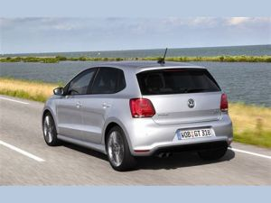 photo Volkswagen Polo  (mk5)