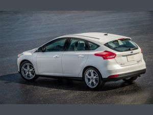 photo Ford Focus  (mk3)