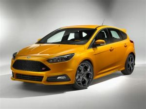 photo Ford Focus ST  (mk3)