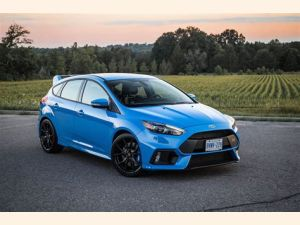 photo Ford Focus RS  (mk3)