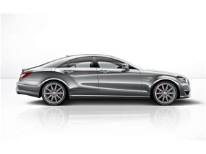 photo Mercedes CLS 63 AMG  (mk2)