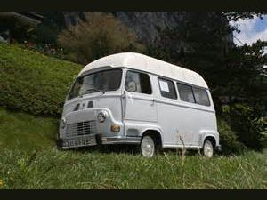 photo Renault Estafette
