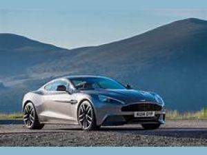 Car Valuation Evolution Aston Martin Vanquish Mk2 2012 2018 In Netherlands