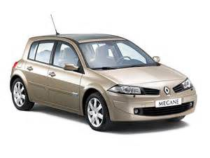 photo Renault Megane  (mk2)