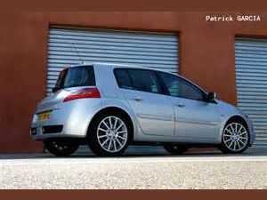 photo Renault Megane RS  (mk2)