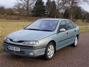 photo Renault Laguna  (mk1)