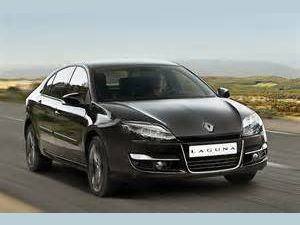 photo Renault Laguna  (mk3)