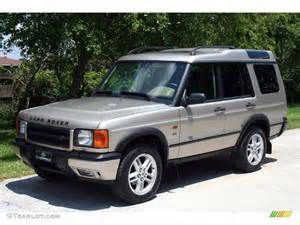 photo Land Rover Discovery  (mk2)