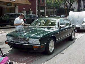 photo Jaguar XJ40