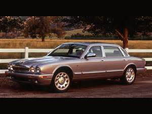 photo Jaguar XJ  (mk4)