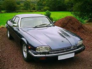 photo Jaguar XJS