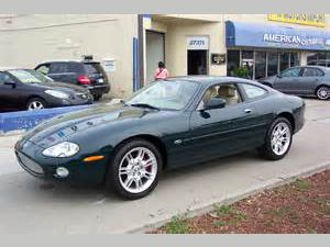 photo Jaguar XK8