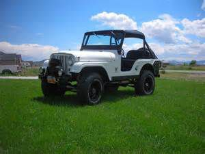 photo Jeep CJ