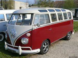 photo Volkswagen T1 combi