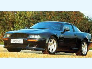 photo Aston Martin Virage  (mk1)