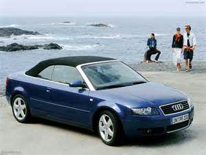 photo Audi A4 cabriolet [B6]