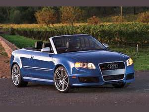 photo Audi A4 cabriolet [B7]