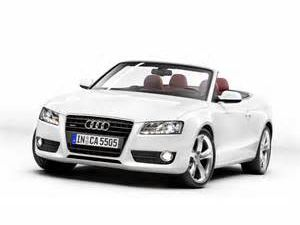 photo Audi A4 cabriolet [B8]