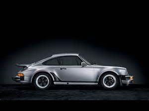 photo Porsche 930 Turbo